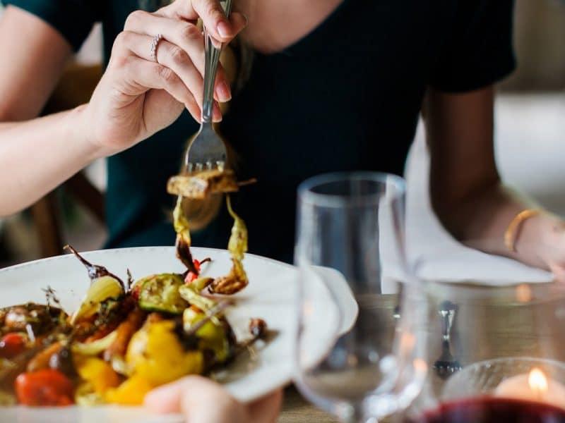 Profitez des avantages des chèques repas !
