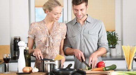 Quel est votre assistant de cuisine idéal?