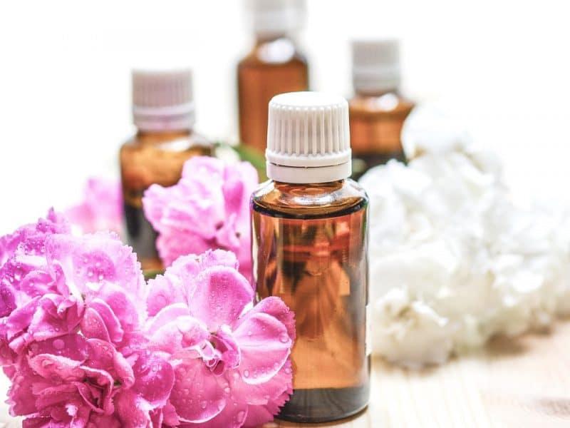 Les bienfaits des huiles essentielles pour votre santé