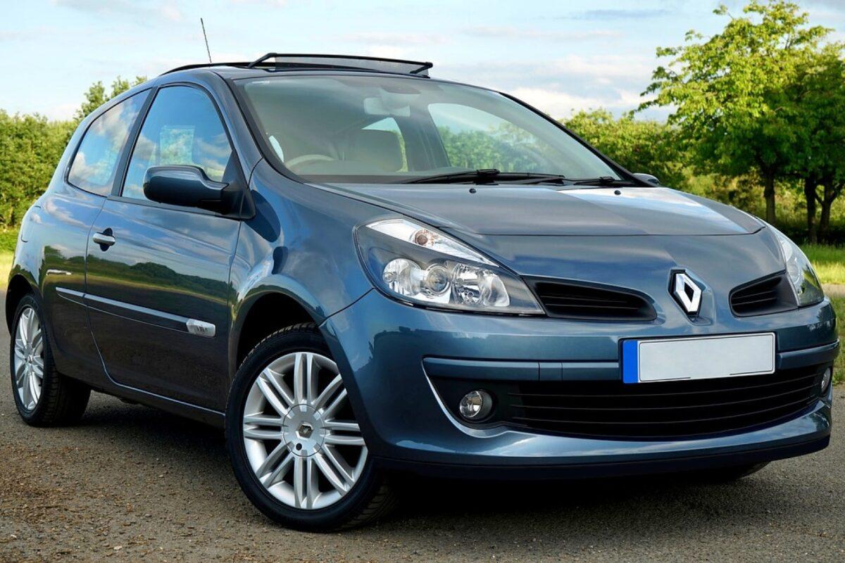 Pourquoi la Clio de Renault est la voiture préférée des français?