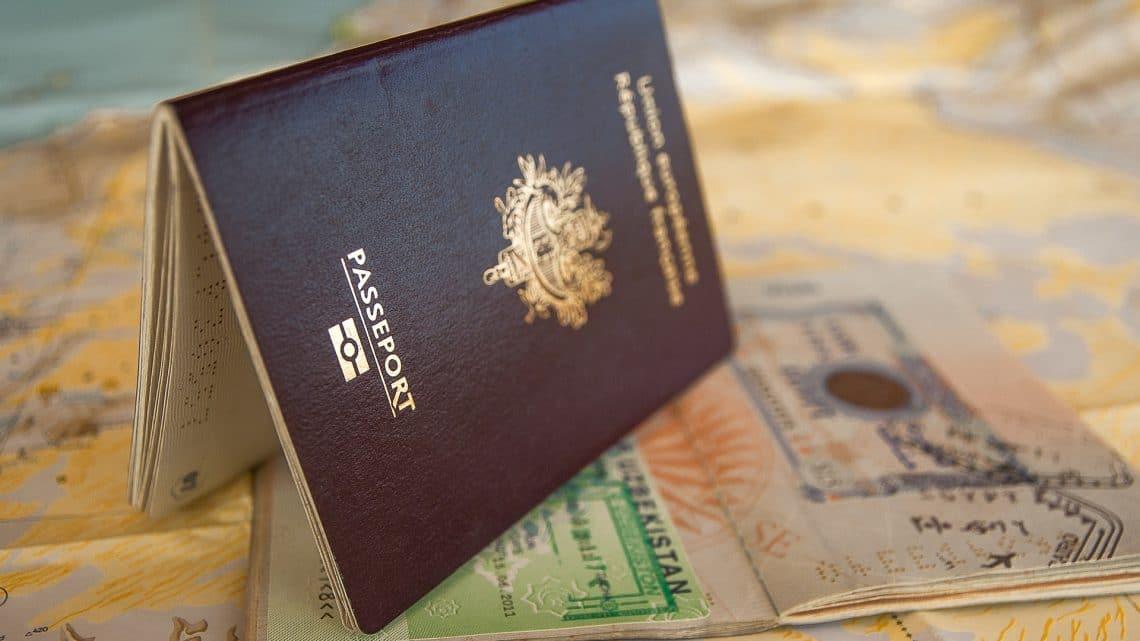 Est-il possible d'avoir un visa pour la Chine ?