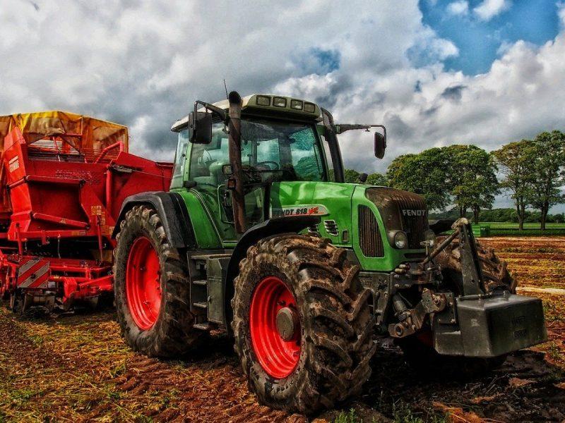 Comment acheter son matériel agricole