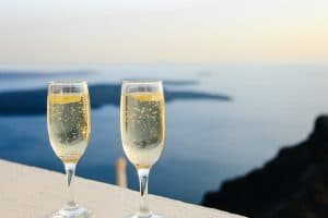 Champagne Ruinart, quel choix pour un menu sans fausse note ?