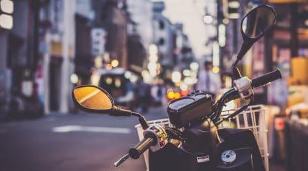Louer une moto pour se déplacer à Paris