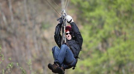 Amateur de sensations fortes : 3 activités à essayer