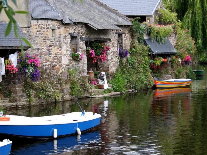 Achetez un cottage en Bretagne pour vos vacances