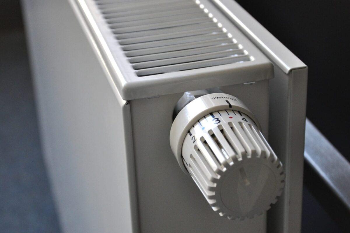 Radiateur à inertie sèche ou fluide: comment choisir?