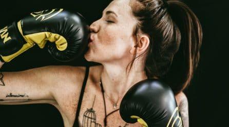 Faire de la boxe pour perdre du poids ?