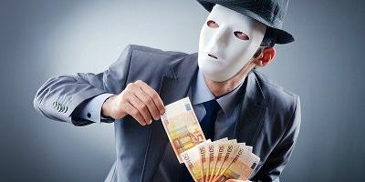 Comment savoir si c'est de l'argent réel?