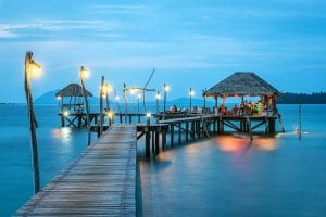 Obtenez un visa pour la Thaïlande en quelques clics