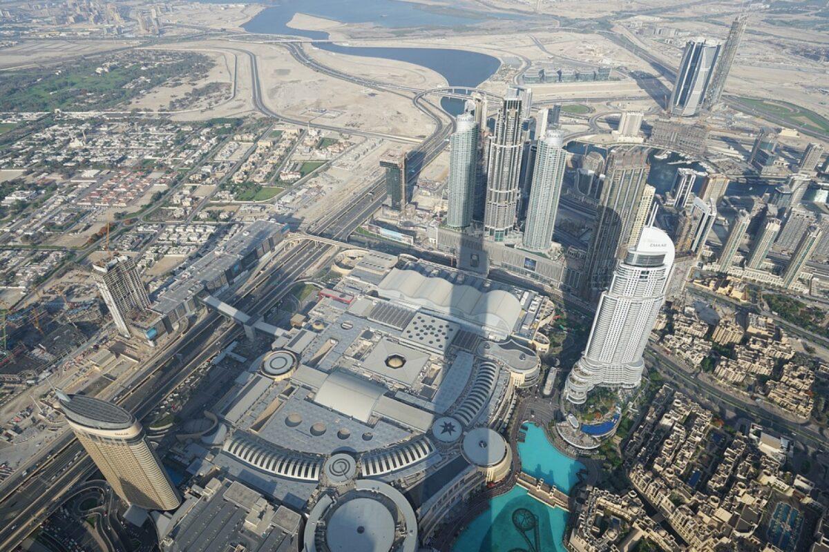 Tout ce qu'il faut savoir pour ouvrir un compte à Dubaï