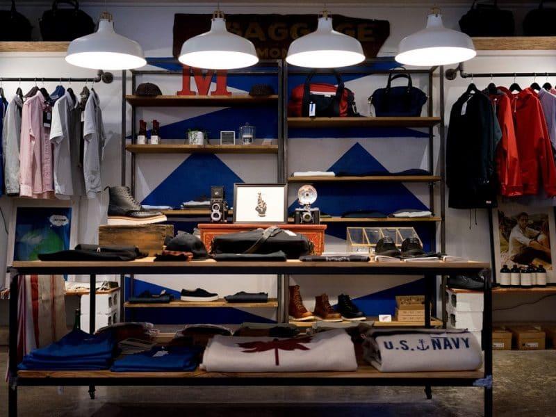 Acheter une nouvelle armoire pour continuer vos journées shopping