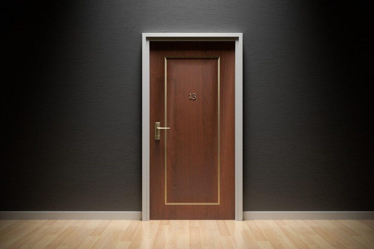 Porte d'entrée : comment bien choisir ?
