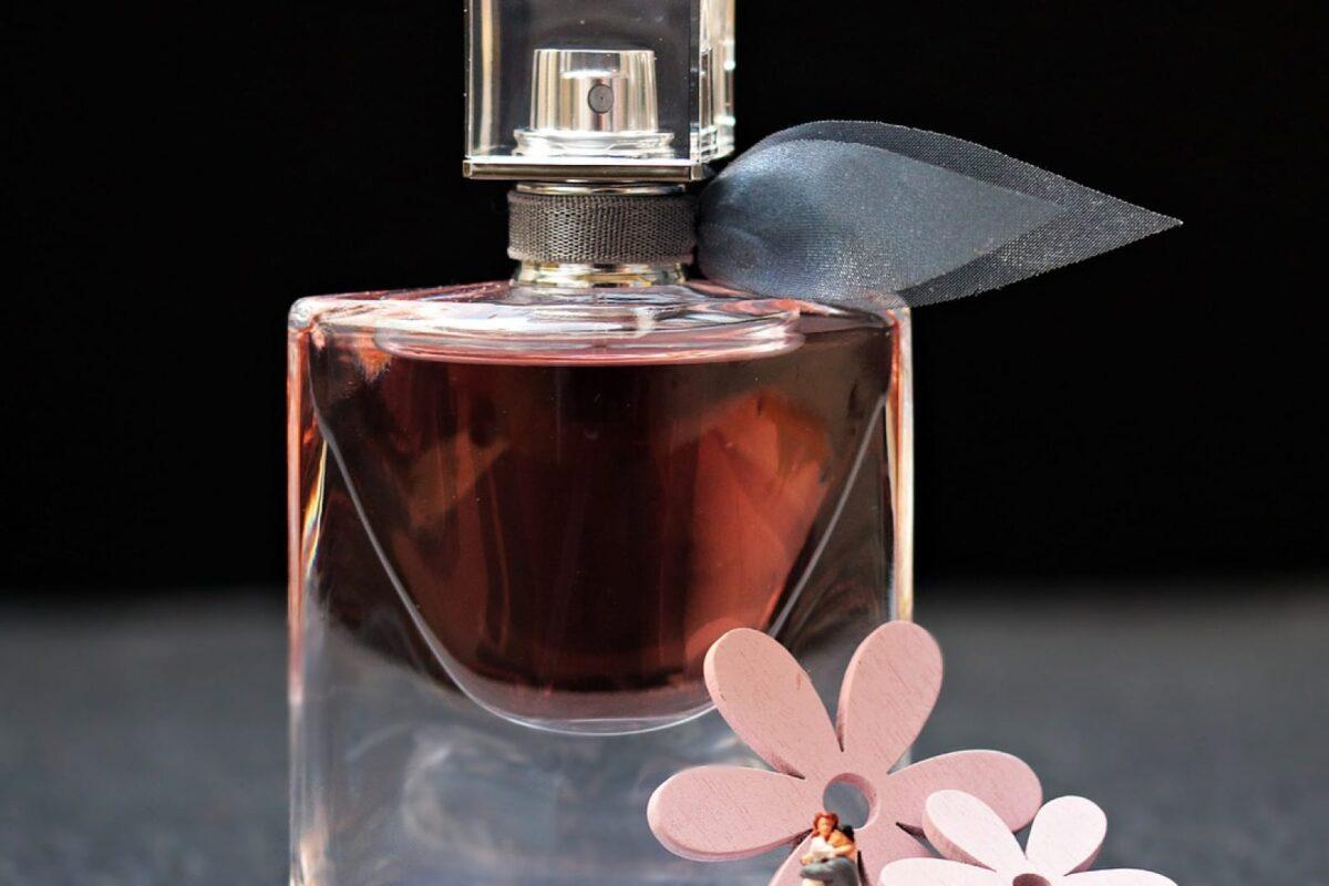 Des parfums avec un concept unique
