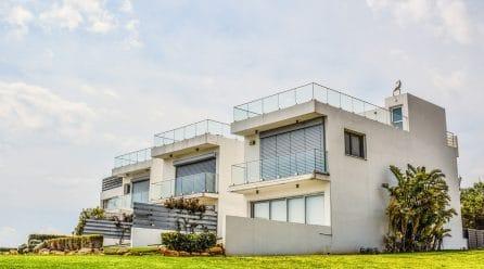 Des logements neufs à votre disposition sur Lyon