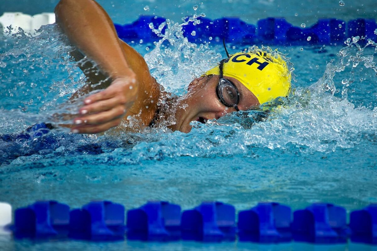 Pourquoi prendre des cours de performance en natation ?