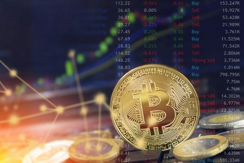 Bitcoin : le monde des cryptomonnaies se prépare poour le halving de Mai