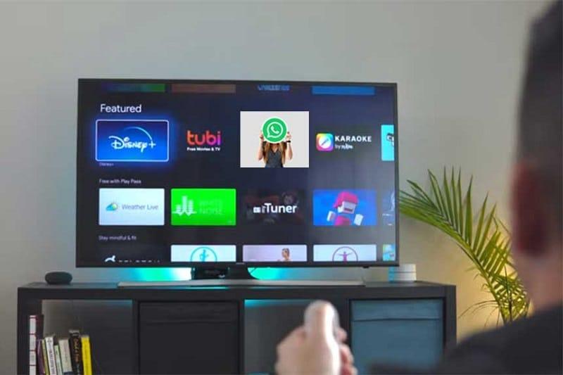 Comment supprimer une application sur Smart TV ?