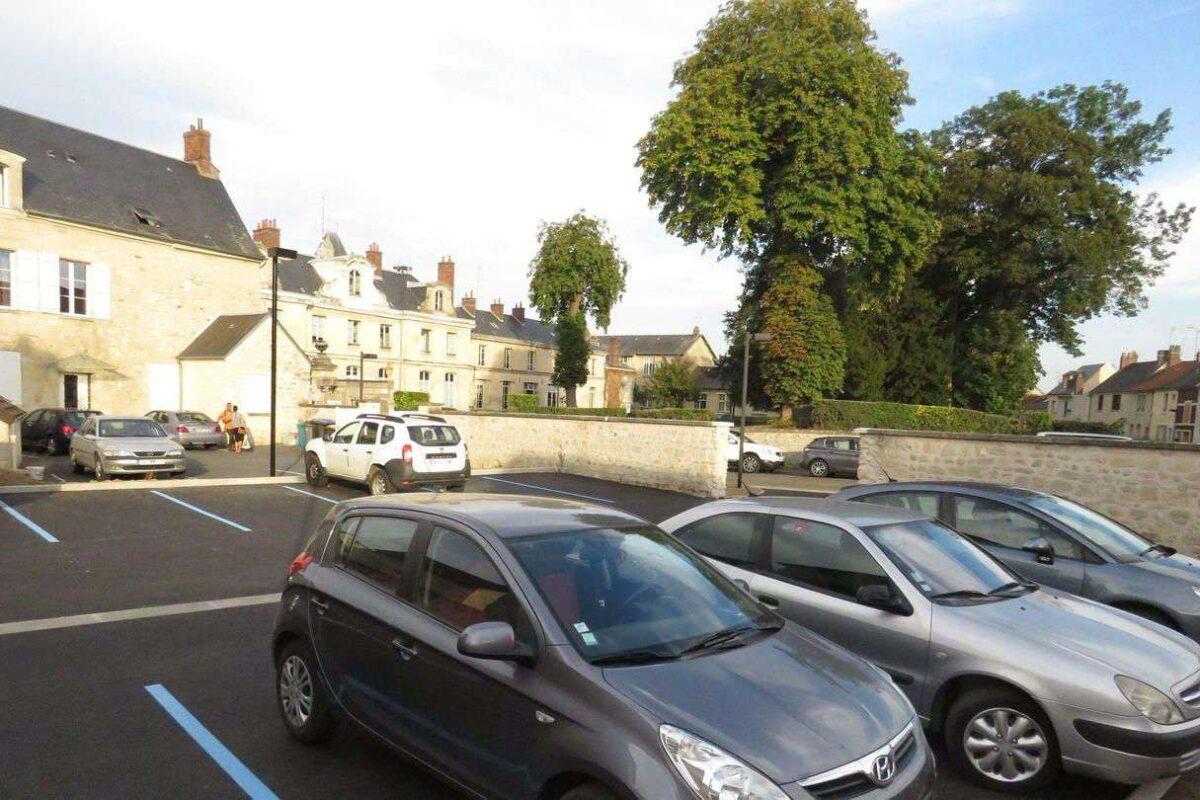 ToPark : la nouvelle application de Daniel Duminy pour gérer les parkings en pleine ville