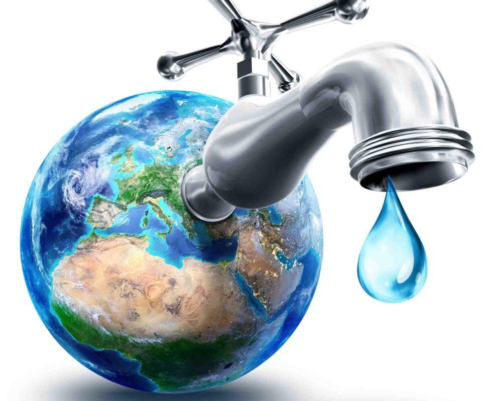 Les conséquences d'une mauvaise gestion des eaux