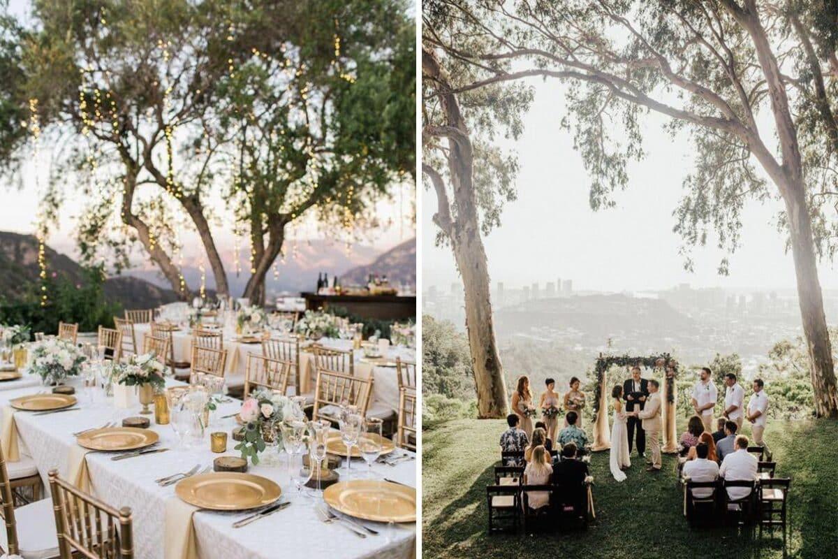 Organisez votre mariage dans un lieu spécial