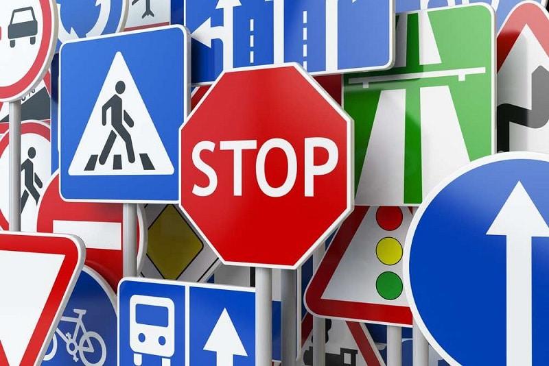 Où acheter des panneaux de signalisation sur internet ?
