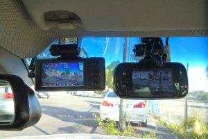 Quels sont les avantages d'une caméra embarquée ?