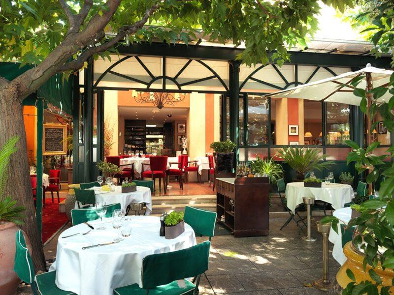 Faites un tour dans les meilleurs restaurants de Marseille
