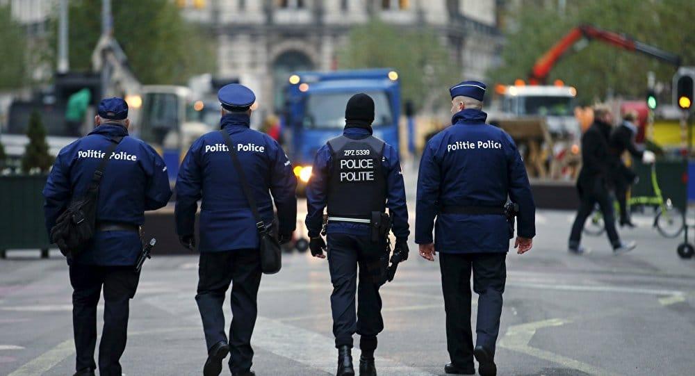 La sécurité des policiers anversois assurée des gardes privés