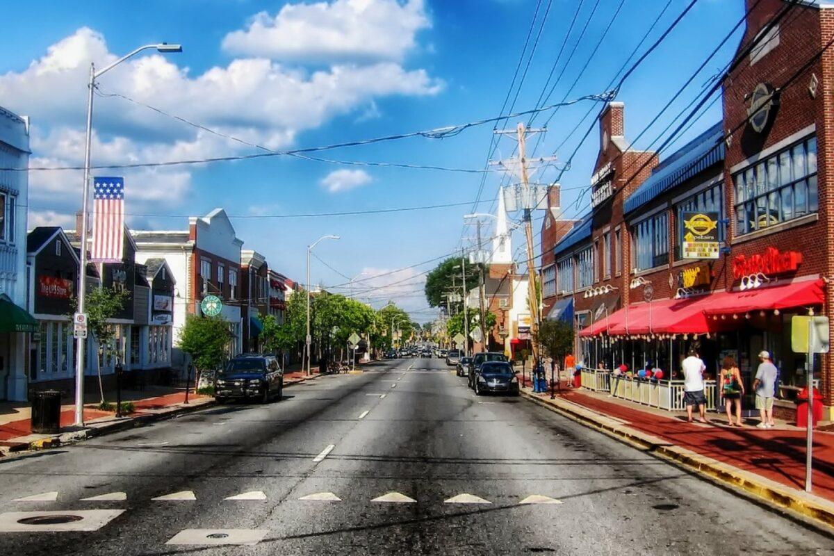 Pourquoi créer sa société au Delaware