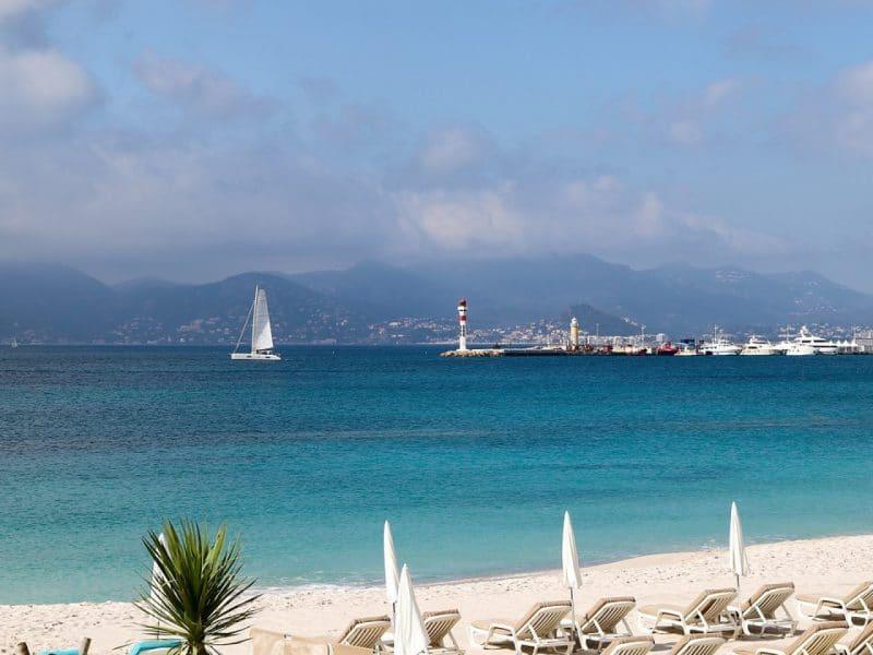 Une résidence hôtelière idéalement située pour découvrir Cannes
