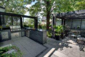 Qu'est-ce qu'un paysagiste peut apporter à votre décoration extérieure?