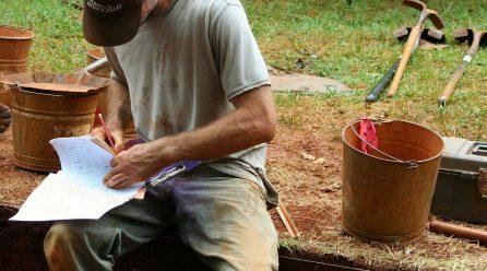 Devenir archéologue : un métier passion