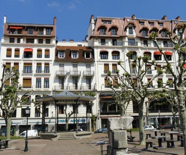 3 bons plans pour votre séjour détente à Aix-les-Bains