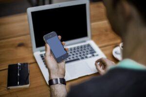 Comment utiliser son forfait internet mobile sur son ordinateur ?