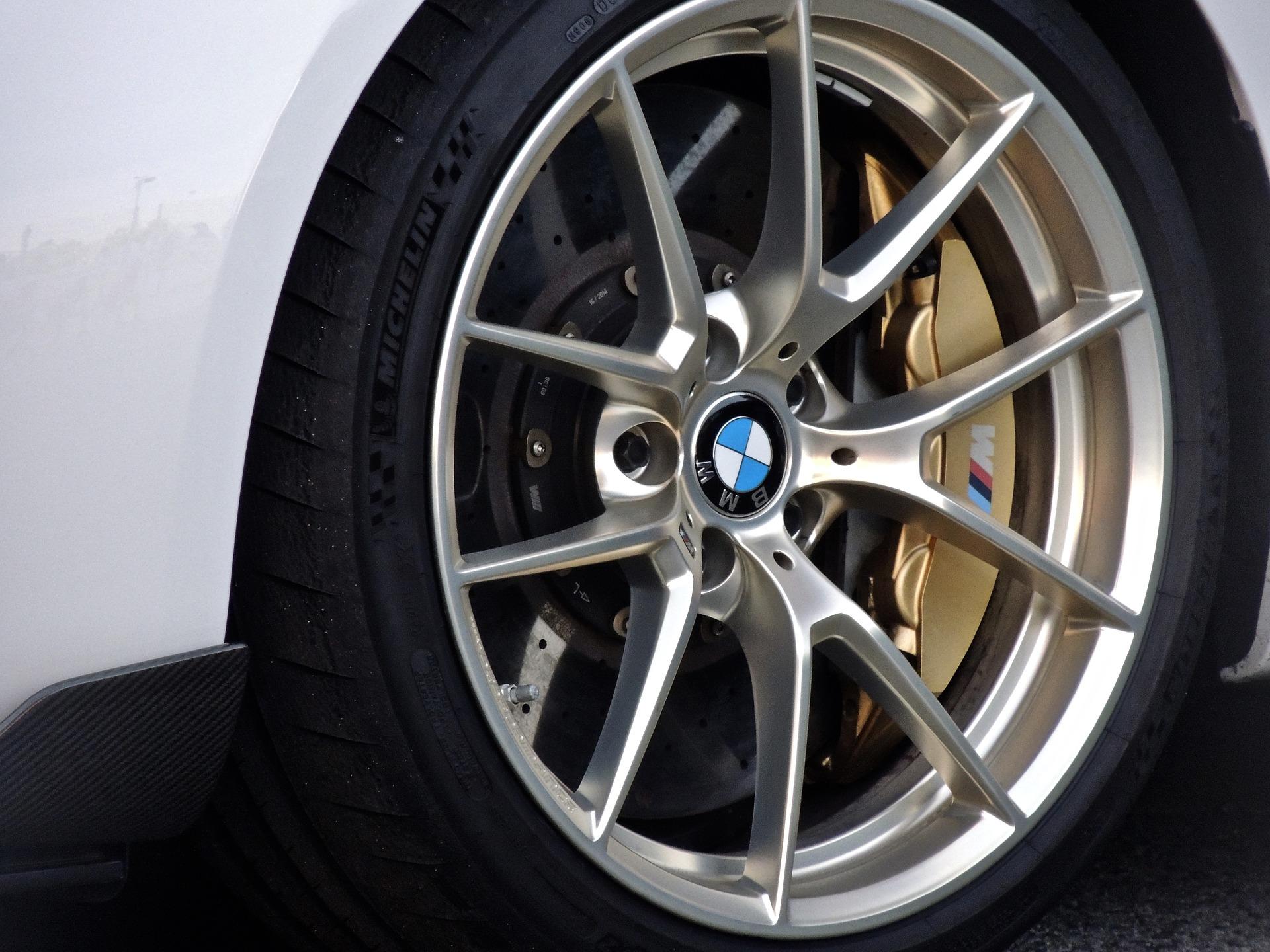 Comment choisir son pneu Michelin?