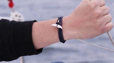 Comment se porte un bracelet homme ?