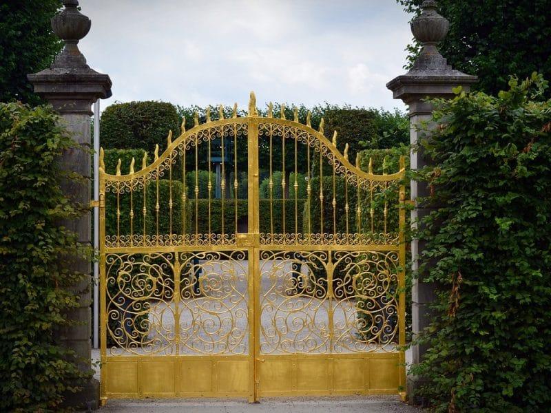 Quels critères pour choisir le portail de sa maison ?
