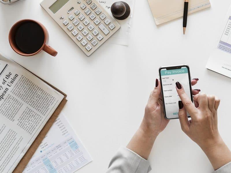 Les avantages d'un expert-comptable en ligne