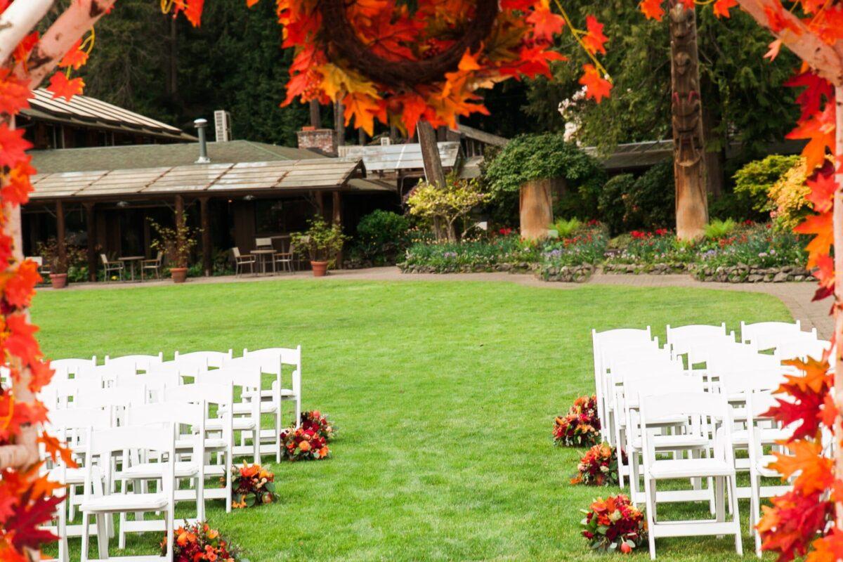Astuces pour embellir rapidement une salle de mariage