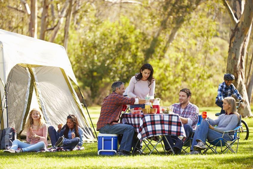 Pourquoi opter pour des vacances en camping 3 étoiles ?