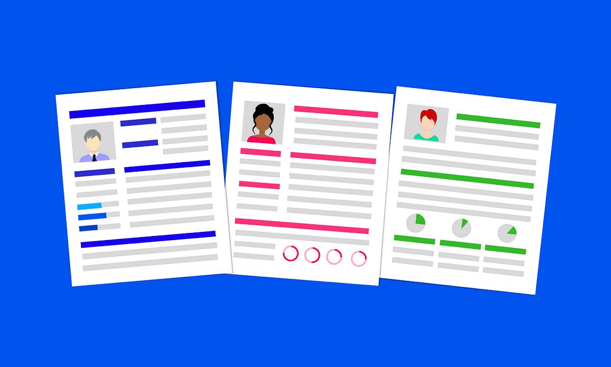 5 erreurs à éviter dans votre CV