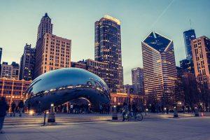 5 lieux incroyables à découvrir à Chicago