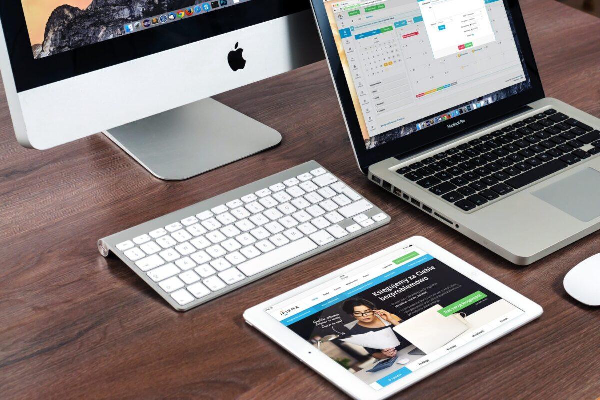 Création d'un site internet pour booster ses activités