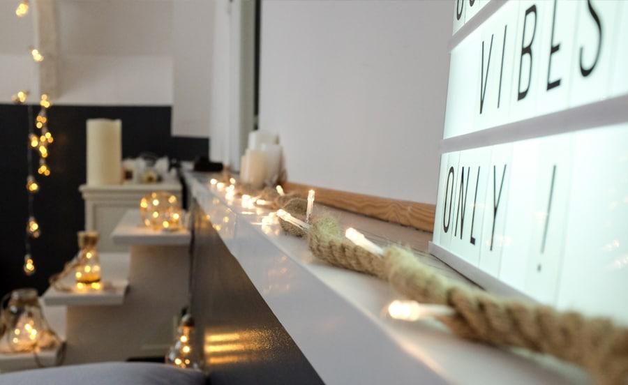 Comment bien décorer son intérieur avec des enseignes lumineuses ?