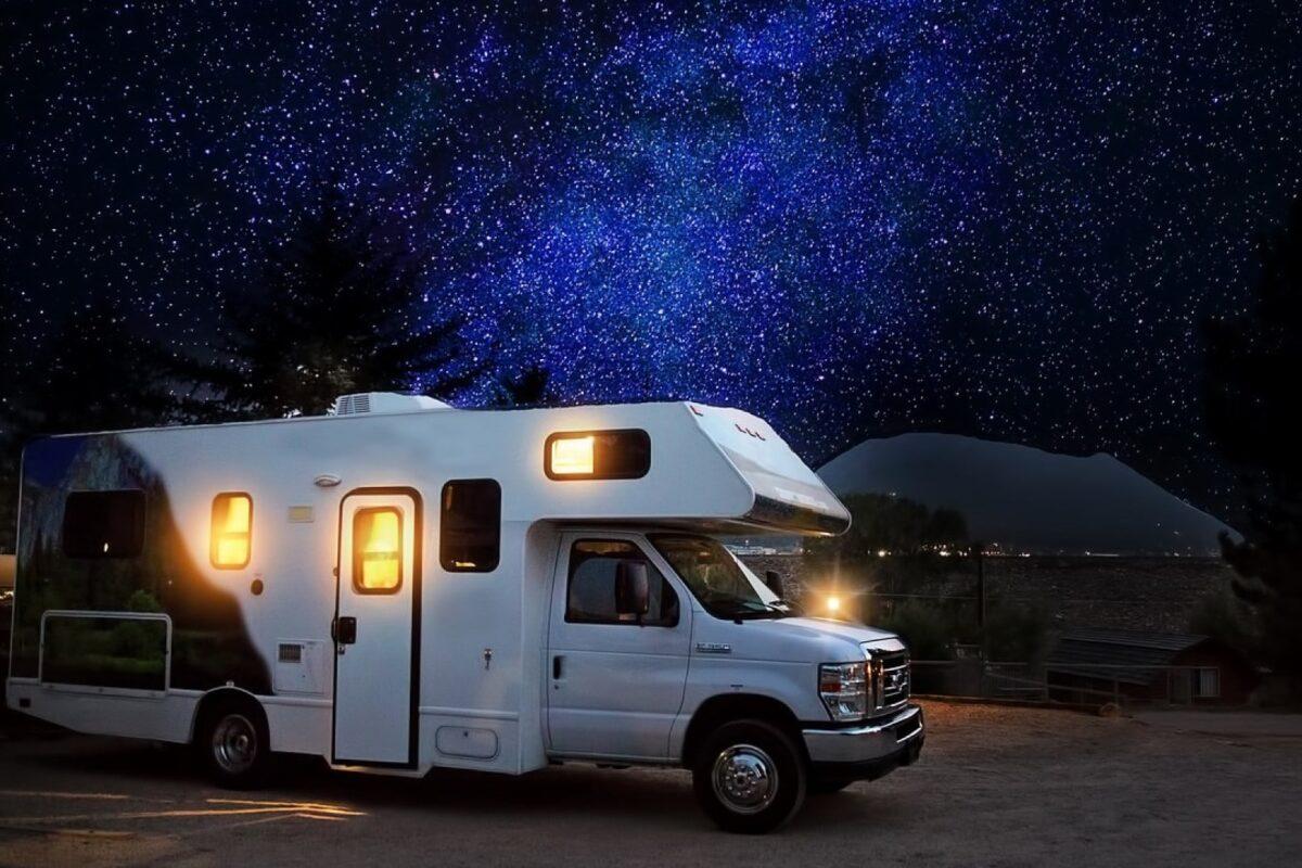 Osez les vacances en camping-car