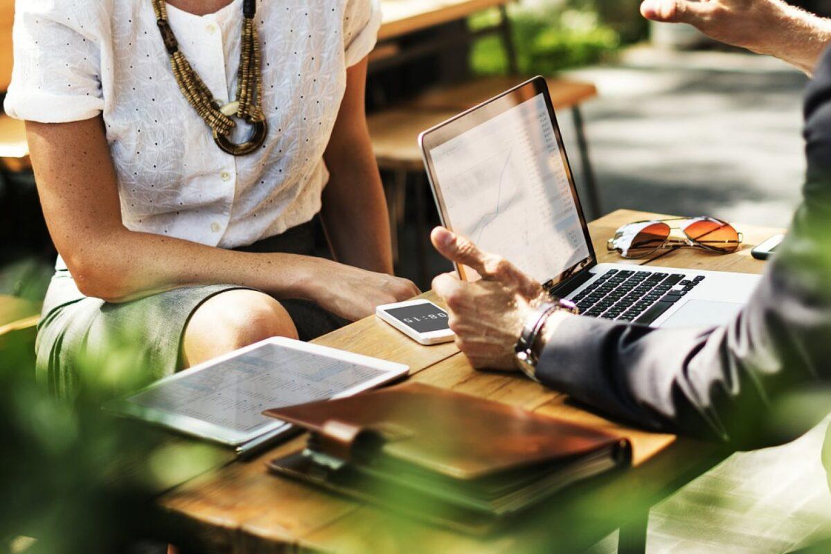 Les achats en ligne toujours en forte croissance