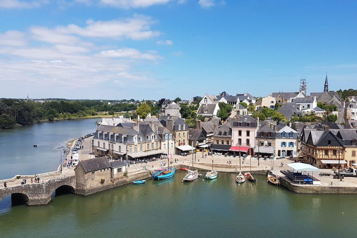 Pourquoi acheter dans l'immobilier neuf en Bretagne ?