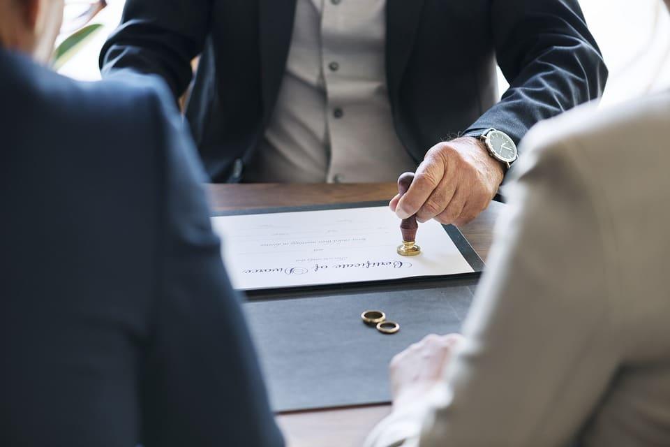 Tout ce qu'il faut savoir pour une demande de divorce