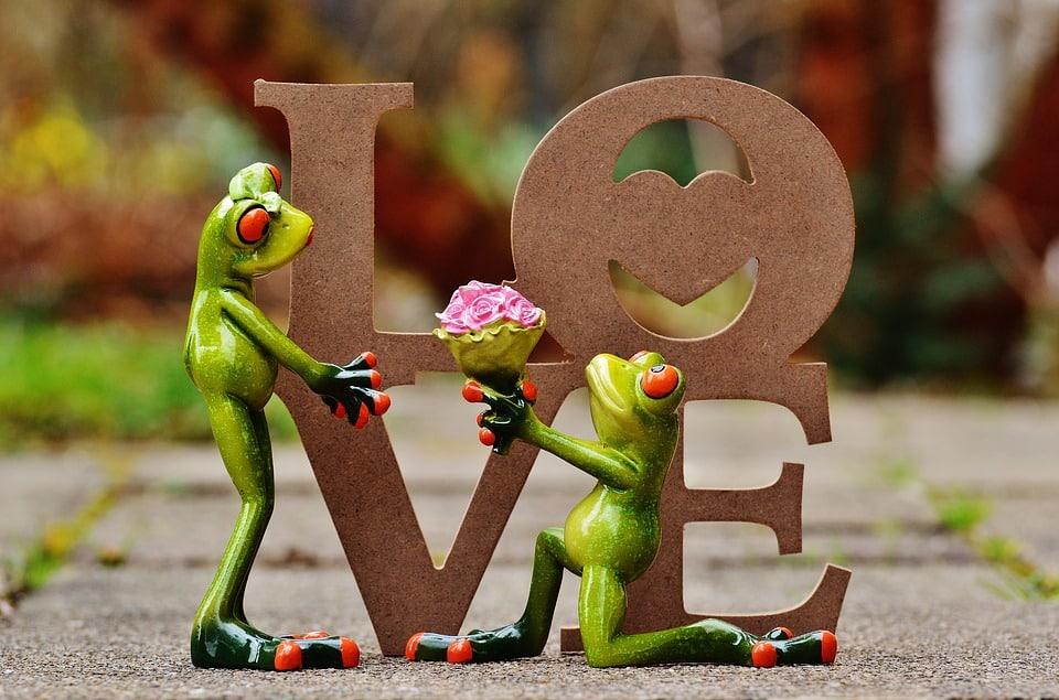 Comment organiser une demande en mariage insolite ?